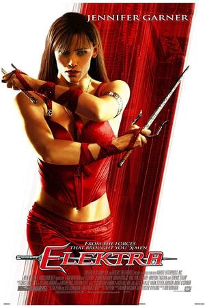 Elektra poster 2