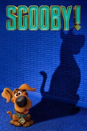 SCOOB! posters