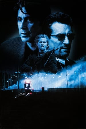 Heat (1995) posters