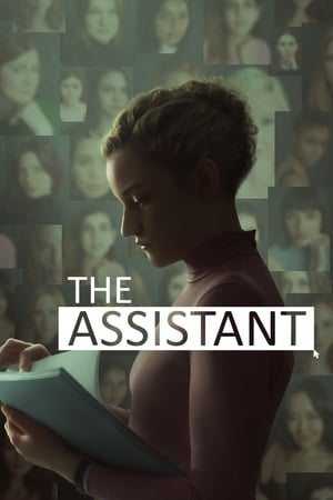 The Assistant (2020) movie posters