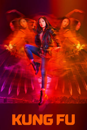 Kung Fu, Season 1 poster 2