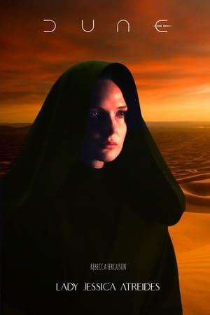 Dune poster 1
