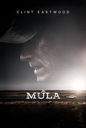 The Mule (2018) poster 1