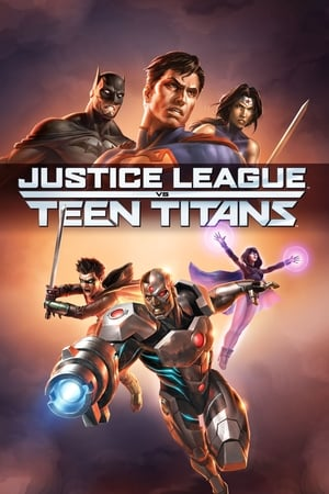 Download Film Justice League Vs Teen Titans 2016