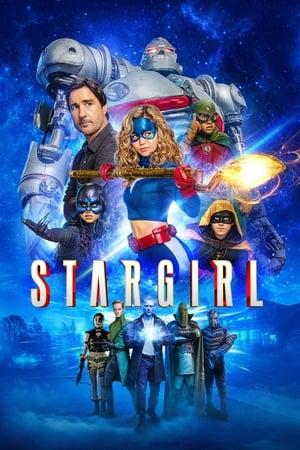DC's Stargirl, Season 2 poster 2
