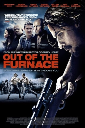 The Furnace poster 3