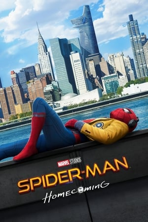 Spider-Man: Homecoming movie posters