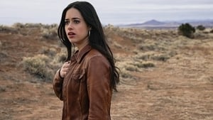 Roswell, New Mexico, Season 1 - Recovering the Satellites image