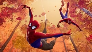 Spider-Man: Into the Spider-Verse images
