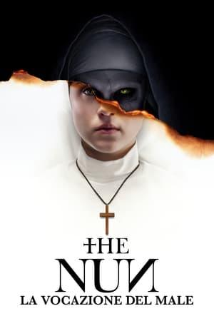 The Nun (2018) poster 2