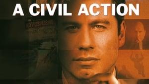 A Civil Action image 1