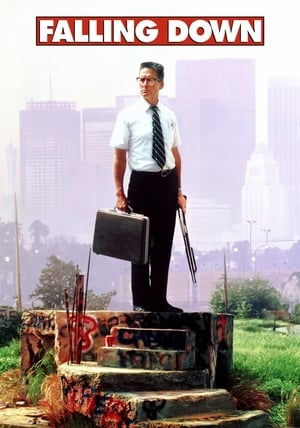 Falling Down poster 2