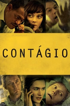 Contagion posters