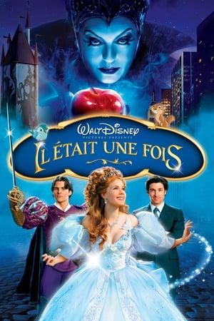 Enchanted poster 2