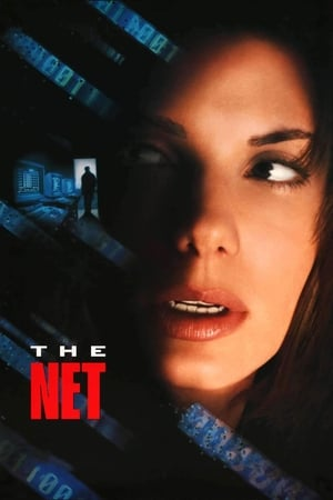 The Net movie posters