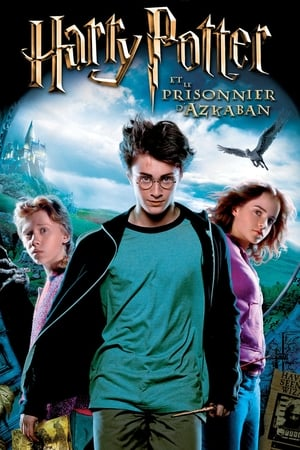 Harry Potter and the Prisoner of Azkaban movie posters
