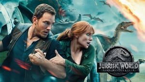 Jurassic World: Fallen Kingdom image 7