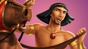 The Prince of Egypt image 8