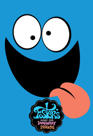 Foster's Home for Imaginary Friends, Season 2 poster 1