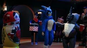 Robot Chicken, Season 11 - Happy Russian Deathdog Dolloween 2 U image