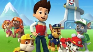 PAW Patrol, Pups Bark with Dinosaurs images