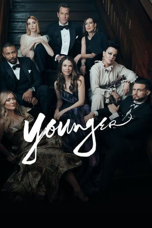 Younger, Season 6 posters