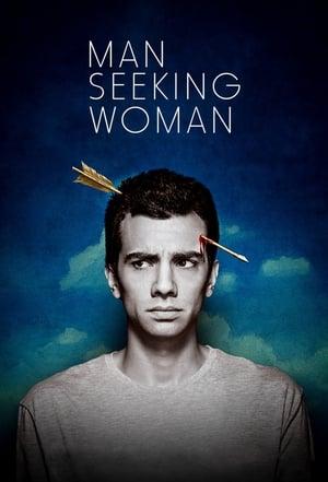 Man Seeking Woman, Season 1 poster 0