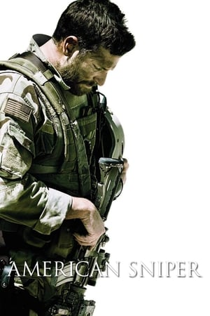 American Sniper poster 2
