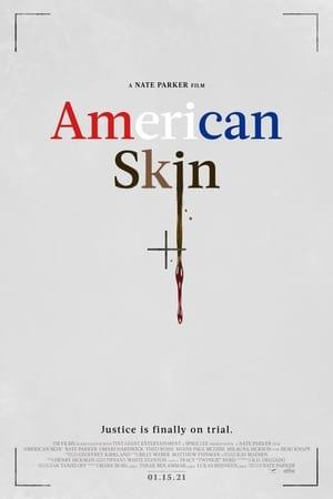 American Skin movie posters