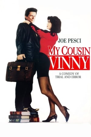 My Cousin Vinny poster 4
