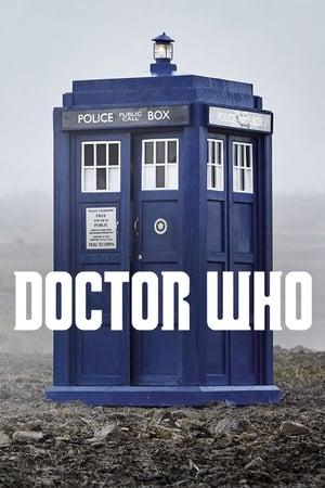 Doctor Who, Season 10 posters
