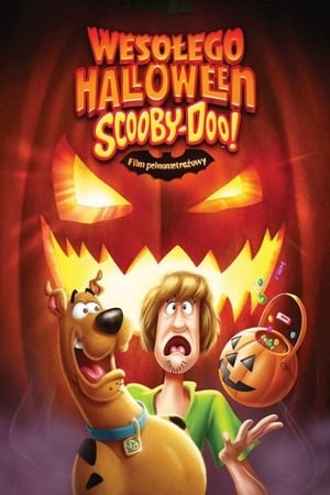 Happy Halloween, Scooby-Doo! movie posters