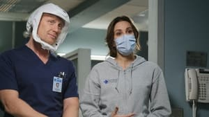 Grey's Anatomy, Season 17 - It's All Too Much image