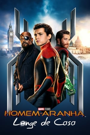 Spider-Man: Far from Home movie posters