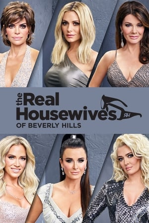 The Real Housewives of Beverly Hills, Season 8 posters
