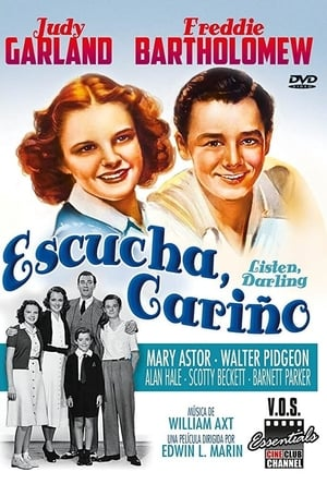 Listen, Darling movie posters