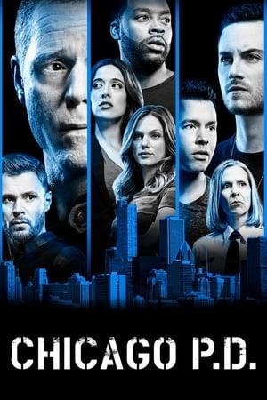 Chicago PD, Season 9 poster 0