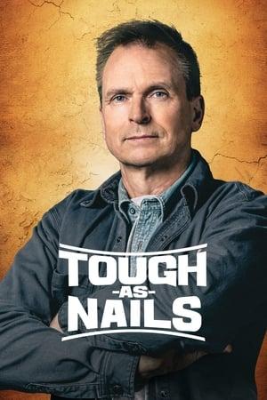 Tough As Nails, Season 2 poster 1