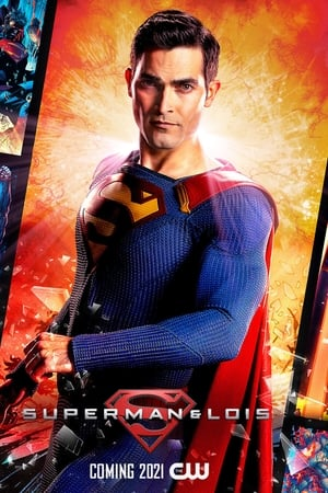 Superman & Lois, Season 1 poster 2
