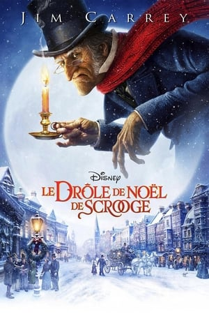 A Christmas Carol movie posters
