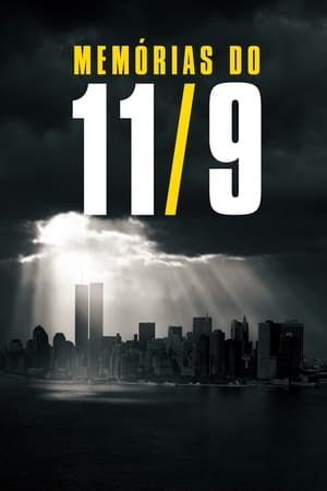 9/11: One Day in America, Season 1 poster 1