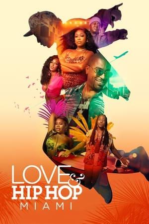 Love & Hip Hop: Miami, Season 4 poster 2