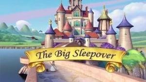 Sofia the First, Vol. 1 - The Big Sleepover image