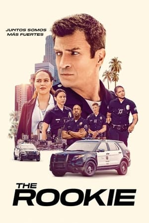 The Rookie, Season 3 poster 1
