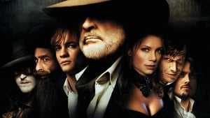 The League of Extraordinary Gentlemen images