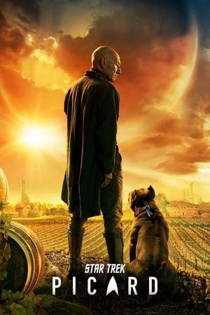 Star Trek: Picard, Season 1 poster 2