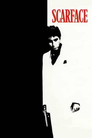Scarface (1983) poster 3