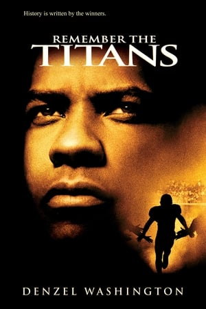 Remember the Titans movie posters