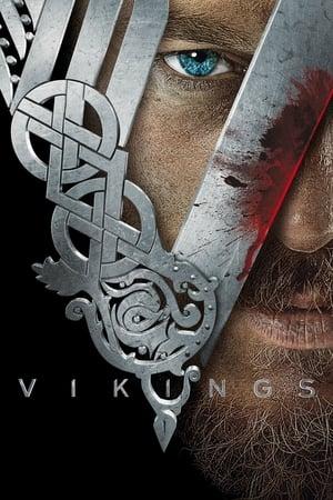 Vikings, Season 6 posters