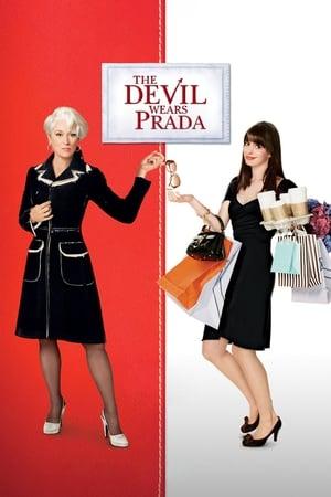 The Devil Wears Prada posters